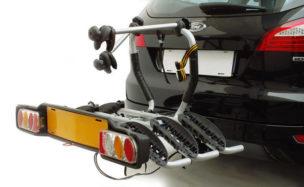 bagażniki rowerowe na hak do auta