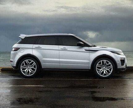 Land Rover – unikalny katalog online